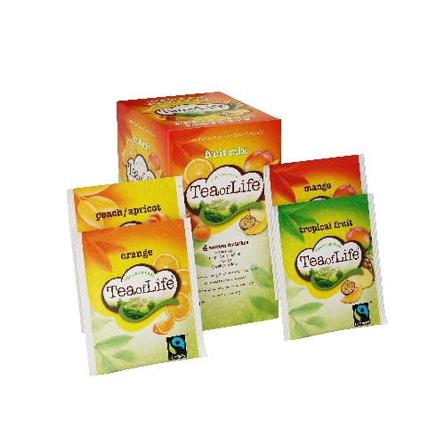 Tea of Life fruitmix
